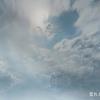 【MMD配布物】荒れた大気の空スカイドーム vol.2