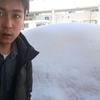 雪、雪、雪!in新潟