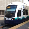4.4 本場の案内放送: Sound Transit Link Light Rail (Seattle)