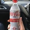 コカコーラ プラス を飲みました