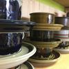 売れていくのも寂しい感じになってます!フィンランドのアラビアの食器達!