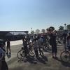 第23回霞ヶ浦一周サイクリング大会だ!