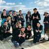【里山ウェーブ】で下蒲刈島、日本で一番の島になる!