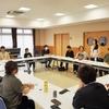 〈Project〉ウインターイルミネーションイベント(11月16日開催)の実行委員会が始まりました!