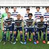 横浜F・マリノスの2018年シーズンが始まります