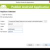 Xamarinで作ったAndroidアプリをGoogle Playストアに登録する