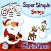 【CD・歌】英語のクリスマスソングCDその② スーパーシンプルソングズのクリスマスソングCD
