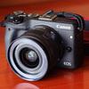 何をいまさら Canon EOS M3 物語 / 購入までの経緯
