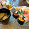 プーケットの日曜日に寿司