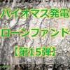 グリーンインフラレンディング(Green lnfra Lending)レビュー:6万円初投資<2018年5月> maneoグループ