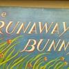 子供たちに読み聞かせをしたい英語の絵本「The Runaway Bunny」