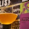 TAP①開栓:ホップを存分に堪能出来る【セゾン】『奈良醸造 Pascal 〜SAISON〜』