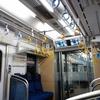 乗車&スピードテストレポ 今日はS-TRAIN101号(夕方1便)下り