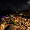 Canon EOS Rとゆく台湾 九份を巡る写真旅