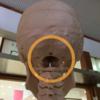 気圧の変化による体の不調は後頭骨を調整。