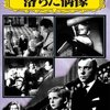 『落ちた偶像』 100年後の学生に薦める映画 No.1343