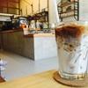 チェンマイ 旧市街にある「PONGANES COFFEE ROASTERS」