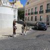 リスボン旅行記:バイロ・アルト周辺(2012/09/22)