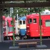 しなの鉄道で長野へ、レトロな列車が楽しい~親子鉄にもおすすめ!北海道&東日本パスで行く鉄旅③