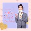 たんじょうびおめでとう!俳優キム・スヒョン 2020年2月16日 うれしいのきろく