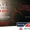 ★MotoGP2017 PramacRacing 28日にナポリでチーム体制を発表