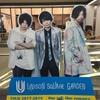 UNISON SQUARE GARDEN~One roll,One romance@なんばHatch~