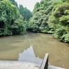 鋳物谷堰(千葉県いすみ)