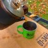 キャンプでのコーヒーの淹れ方「パーコレーター編」 コーヒー以外の活用法も紹介します!
