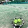 テニスとソフトボール