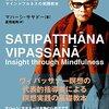 瞑想と僕。心の問題はヴィパッサナー瞑想で解決するのが簡単だ