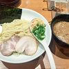 【静岡ラーメン】「一風堂 JR静岡駅店」で「太つけ麺 大盛り」