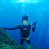 ♪オープンウォーターダイバーおめでとう!♪〜沖縄ダイビングライセンス青の洞窟〜