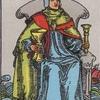 タロットカード:小アルカナ カップのキング