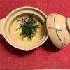 ふんわり卵のあったか味噌雑炊