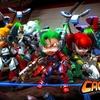 Switch/PS4/PC『アサルトアンドロイドカクタス』レビュー!多彩なアンドロイド達で戦う全方位シューティング!