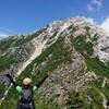 日本百名山28座めは南アルプスの白く光る『甲斐駒ヶ岳』