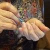長すぎる爪~我が家の婆さん