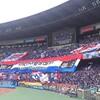 J1第11節 横浜M×G大阪(日産)