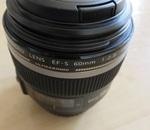 マクロ病から抜け出せない!Canon 単焦点マクロレンズ EF-S60mm F2.8マクロ レビュー!