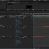 テキストアニメーション回転 part.2 テキスト素材の設定をして完成!