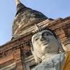 海外旅行 楽しい思い出だけで終わらすために 〜 タイ 旅行 編 〜