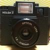 あまりに人間に似た完璧に不完全なトイカメラ『ホルガ120SF』を買いました