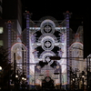 令和最初の神戸ルミナリエ