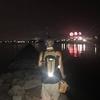 野島公園 釣果 2017年7月17日