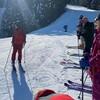 スキー講習会 Part2