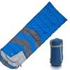 【スリーピングッド】車中泊やキャンプでの睡眠にピッタリな寝袋