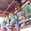 ゴールデンウィーク東京散歩(墨田区編)34,911歩、亀戸天神藤祭り。