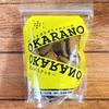 【OKARANO(おからーの)】固すぎるおからクッキーのレビュー
