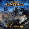 ALMANAC 『Rush Of Death』