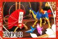 【インフィニティ フォース】レポ感想 後編 7~12話 と 劇場場版